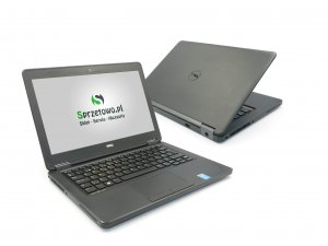 Dell Latitude E5250 i5-5300U 8GB 120SSD W10
