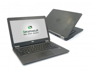 Dell Latitude E7250 i5-5300U 8GB 240SSD W10