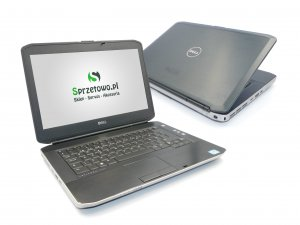 DELL Latitude E5430 i3-2328M 4GB 120SSD W10