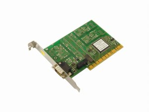 KONTROLER SJA1000S-GTIS RS232 PCI