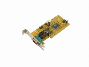 KONTROLER KARTA PCI COM RS232 ADAPTER