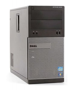Dell 3010 TWR Intel i5-2300 8GB NOWY SSD 240GB WIN7