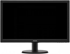 Monitor Philips 243V5LHAB/00 LCD monitor 23,6 LED