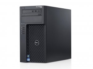 Dell T1700 CORE I5 4GEN 16GB NOWY SSD 240GB WIN7