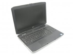 Dell E5530 i3-2348M 4GB 320GB WIN7