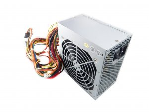 Zasilacz ATX Power Supply 400W FAN 12cm