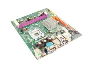Acer MCP73T-AD s.775 DDR2 Packard S3720 mATX