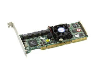 ARECA ARC-1220 8-PORT SATA II PCI-X
