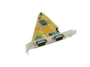 KARTA PCI 2x COM ADAPTER