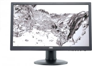 Monitor AOC E2060Pw LED 19,5""