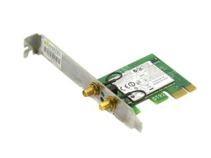 Dell Wireless N Adapter PCI x1 Atheros AR5BDT92 0H6P7D H6P7D