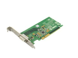 Adapter DVI DELL PCI