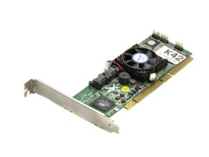 ARECA ARC1110 256MB PCI-X 71-111001-0013