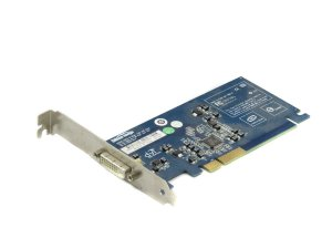 ADAPTER DVI HP 398333-001 VIDEO CARD PCI-E