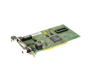 3COM ETHERLINK XL 03-0108-002 BNC MIDI RJ45 PCI