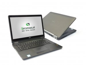 Dell Latitude E7270 i5-6300U DOTYK 8GB 128GB SSD FULL HD W10
