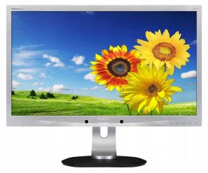 "Monitor Philips Brilliance 220P 220P4LPYES/00 Kl. A- 1680x1050"" IPS"