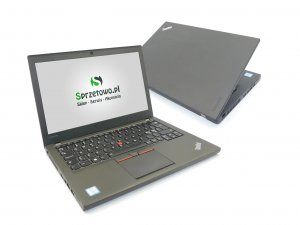 Lenovo ThinkPad x260 i5-6300U 8GB 256SSD W10 (A)
