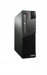 Lenovo M83 SFF i5-4430 8GB DDR3 1TB HDD DVD WIN 7